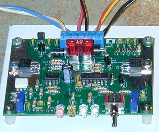Güneş panelleri için bir kontrol cihazı nasıl seçilir Ellerinizle bir güneş pili için kontrol cihazı